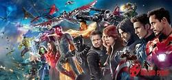 Disney bổ sung thêm 5 bộ phim MCU ra mắt vào năm 2022-2023