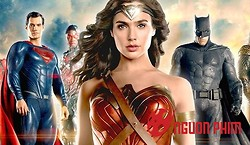 Justice League ban đầu của Zack Snyder dài hơn 3 tiếng rưỡi
