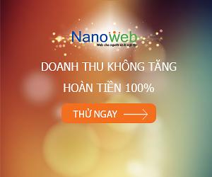 NanoWeb 1