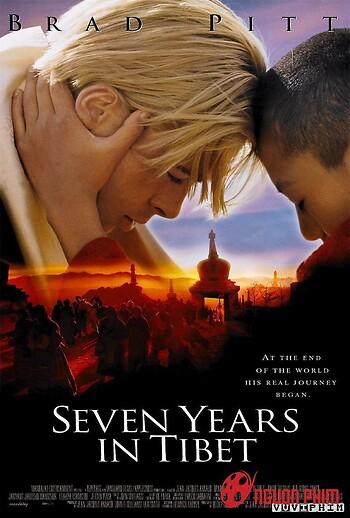 7 Năm Ở Tây Tạng