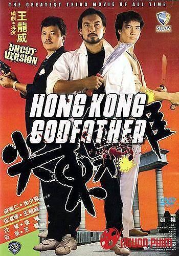 Bố Già Hồng Kông 1985