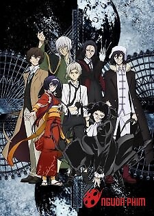 Bungou Stray Dogs (Phần 3)