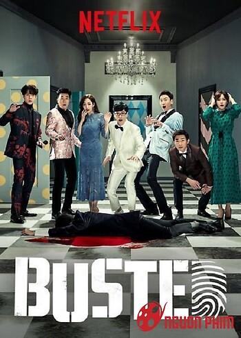 Busted! (Season 1)