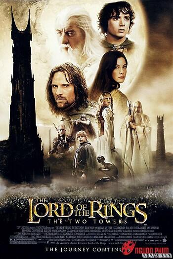Chúa Tể Những Chiếc Nhẫn 2
