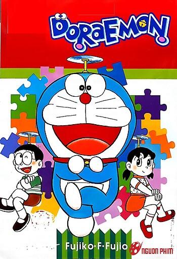 Doraemon: Nobita Và Cuốn Nhật Ký Tương Lai