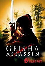 Geisha Assassin