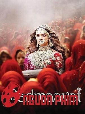 Hoàng Hậu Padmaavat