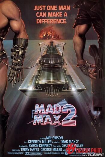 Max Điên Cuồng 2: Hung Thần Xa Lộ