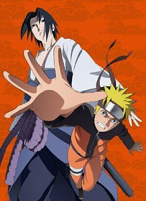 Naruto Shippuuden Movie 2 - Kizuna