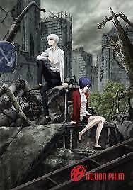 Ngạ Quỷ Tokyo Phần 4