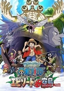 One Piece: Episode Of Sorajima