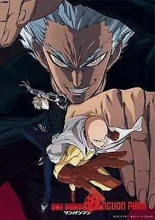 One Punch Man Phần 2