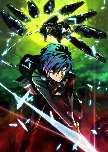 Persona 3 The Movie