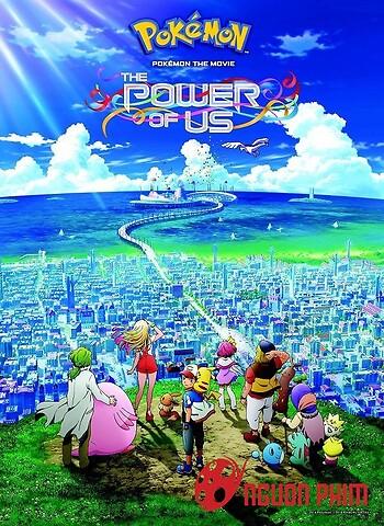 Pokemon Movie 21: Câu Chuyện Của Mỗi Người
