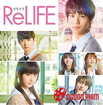 Relife Live Action