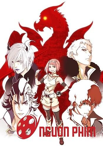 Shingeki No Bahamut: Virgin Soul Bd