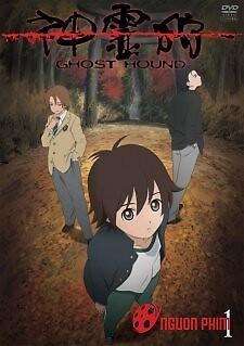 Shinreigari: Ghost Hound