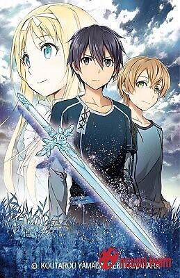 Sword Art Online: Dự Án Công Nghệ