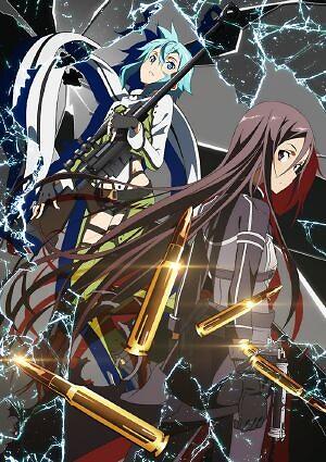 Sword Art Online Ii Bd