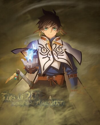 Tales Of Zestiria The X Ss2