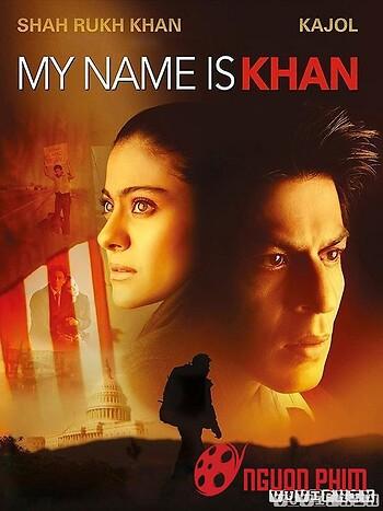 Tên Tôi Là Khan