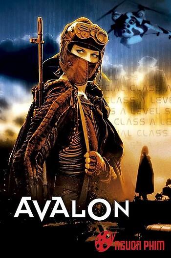 Thế Giới Ảo Avalon