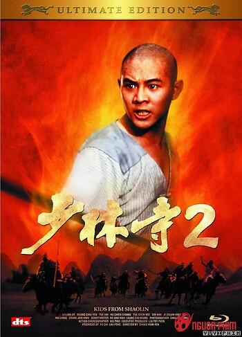 Thiếu Lâm Tự 2: Thiếu Lâm Tiểu Tử