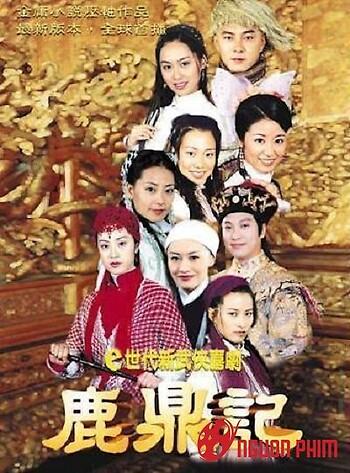 Tiểu Bảo Và Vua Khang Hy