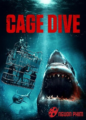 Trôi Dạt 3: Mồi Cá Mập