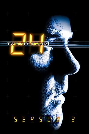 24 Giờ Sinh Tử (24 Giờ Chống Khủng Bố) - Phần 2