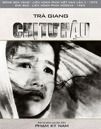 Chị Tư Hậu (1962)