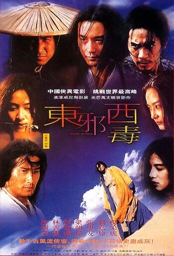 Đông Tà Tây Độc (1994)