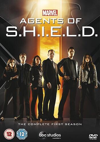 Đội Đặc Nhiệm S.H.I.E.L.D