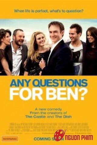 Ai Hỏi Gì Ben Không?