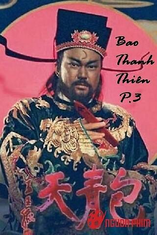 Bao Thanh Thiên 1993 (Phần 3)