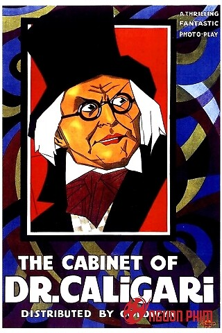 Cabin Của Tiến Sĩ  Caligari