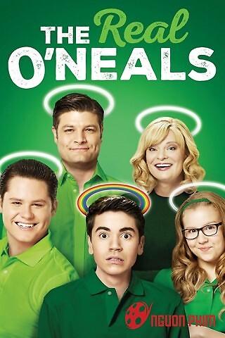 Chuyện Nhà O'neals