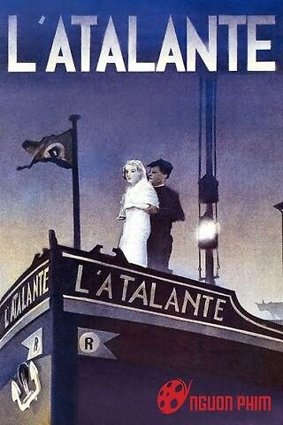 Chuyện Tình Atalante