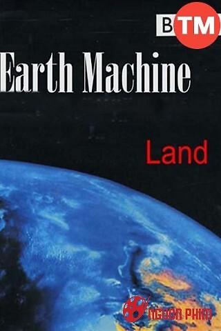Cỗ Máy Trái Đất