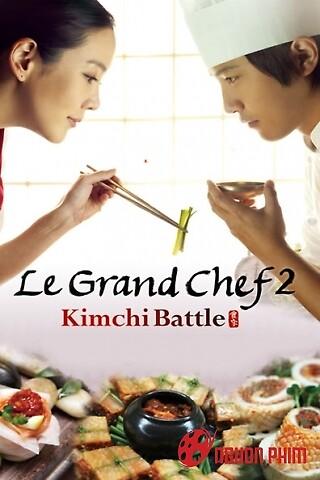 Cuộc Chiến Kim Chi 2