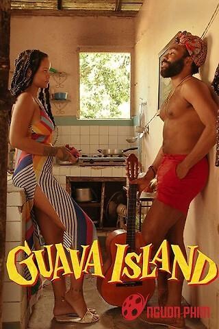 Đảo Guava