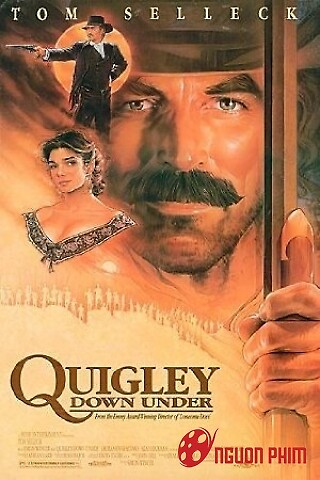 Độc Nhãn Quigley