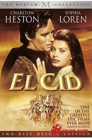 Hiệp Sĩ El Cid