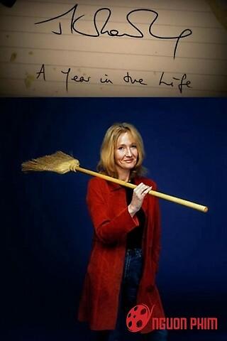 J.k. Rowling: Một Năm Trong Đời