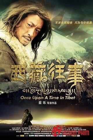 Một Thời Ở Tây Tạng