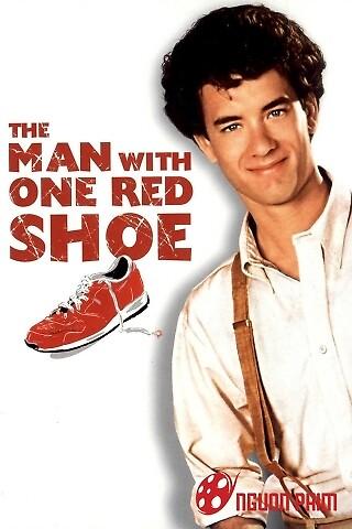 Người Đàn Ông Đi Giày Đỏ