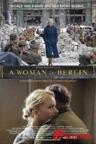 Người Phụ Nữ Ở Berlin