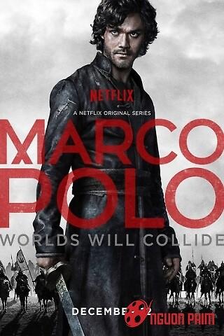 Nhà Thám Hiểm Marco Polo (Phần 1)