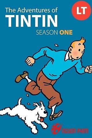 Những Cuộc Phiêu Lưu Của Tintin: Phần 1