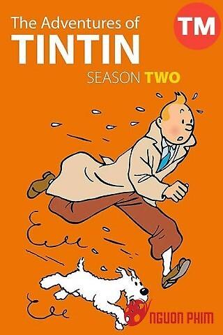 Những Cuộc Phiêu Lưu Của Tintin: Phần 2